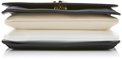 Flap Heritage Hilfiger Pochettes Crossover Noir Black Youthful Tommy qpTtxw6w