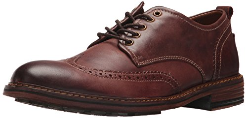 G.H. Bass & Co. Men's Hamilton Oxford, Cognac, 7 M US ()
