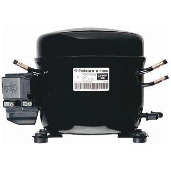 Amazon Com Embraco Egzs70hlp Replacement Refrigeration