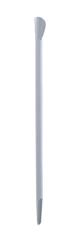 LevGo 17221 smartSpatula Disposable Polypropylene Laboratory Spatula, 210 mm (Pack of 300) by LevGo