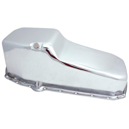 Spectre Performance 5480 Oil Pan for Small Block (Chevy Monte Carlo Performance Parts)