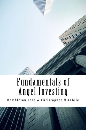 Fundamentals Angel Investing Hambleton Lord product image