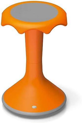 VS America Hokki Stool 20 Orange