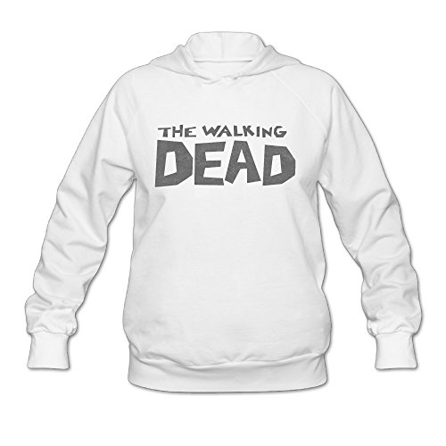 SAMMOI The Walking Movie Dead Men's Sport Pullover Hood XL (Assassins Creed Tattoo Ideas)