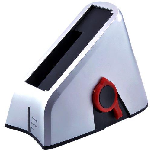"""Patuoxun® USB 3.0 SATA Hard Drive Docking Station for 2.5"""" 3.5"""" SATA HDD"""