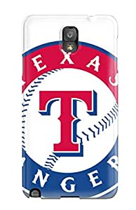 Hot texas rangers MLB Sports & Colleges best Note 3 cases