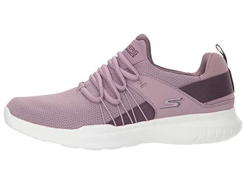 [SKECHERS(スケッチャーズ)] レディーススニーカー?ウォーキングシューズ?靴 Go Run Mojo 14843