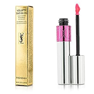 Yves Saint Laurent Volupte Tint In Oil, No. 11 Love Me Nude, 0.2 Ounce