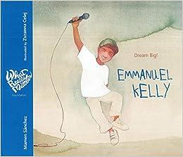 Emmanuel Kelly por Mamen Sánchez epub