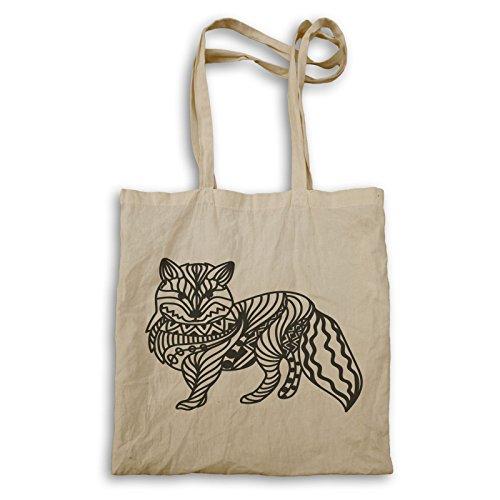 Tote Bag Fuchs T563r