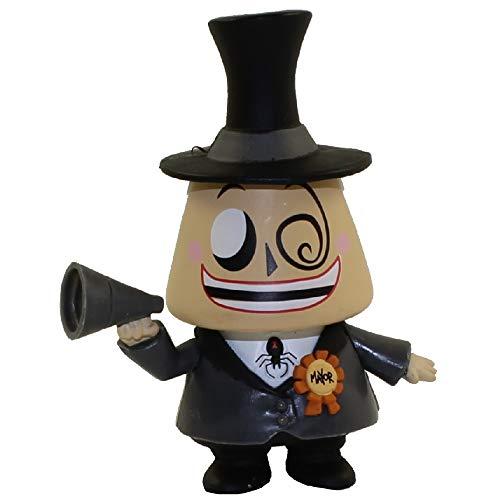 Funko Mystery Mini - Nightmare Before Christmas [25th Anniversary] - The Mayor - 1/12 Rarity]()