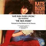 Kate Bush Radio Special (Self Portrait) The Kick Inside