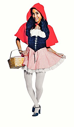 Sweet Red Riding Hood Costume - Teen Size 3-5 - Halloween Party]()