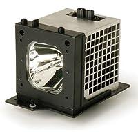 HITACHI 50C10 Replacement Rear projection TV Lamp UX21513 / LM500