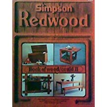 Simpson Redwood: Book of Would/Could II