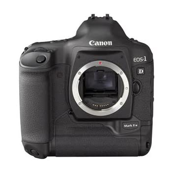 Canon EOS-1D Mark II N Driver Download