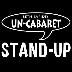 Un-Cabaret Stand-Up Performance