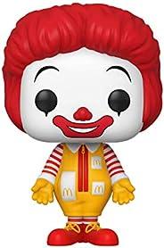 Funko Pop! Ad Icons: McDonald's - Ronald McDonald, Multic
