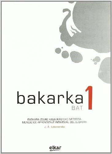 bakarka 1 cd