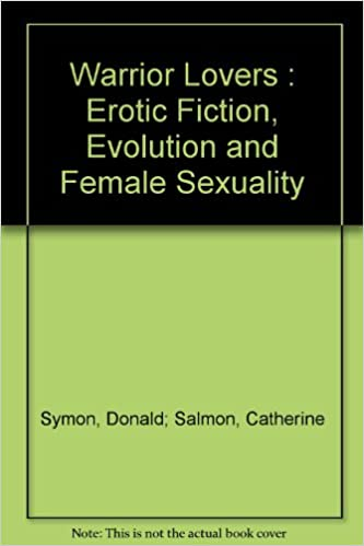 Erotica evolution female sexuality