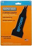 Spyder Scraper 00138 Scraping Tool Attachment for