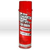 Best DYM10620 Eliminator Carpet Remover Aerosol