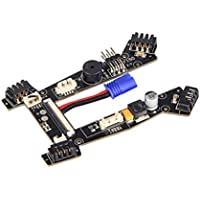 Walkera Rodeo 150 RC Helicopter Quadcopter Spare Parts: Rodeo 150-Z-20 Original Power Board