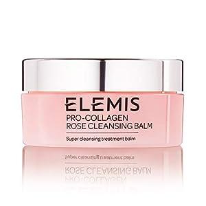 ELEMIS Pro-Collagen Rose Cleansing Balm, bálsamo de limpieza 105 g