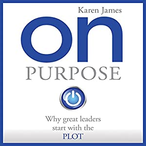On Purpose Audiobook