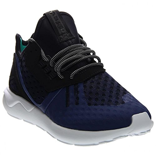 Adidas Tubular Shadow Knit Shoes Blue adidas MLT