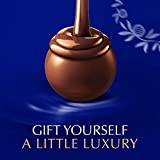 Dark Chocolate LINDOR Truffles Box 120-pc