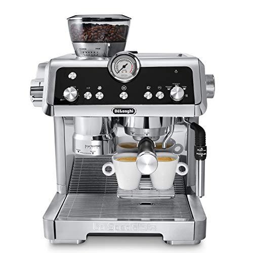 De'Longhi La Specialista Espresso Machine with