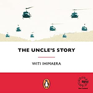 The Uncle's Story Audiobook