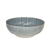 SENDAN-TOKUSA 5.5inches Small Bowl Japanese original Porcelain