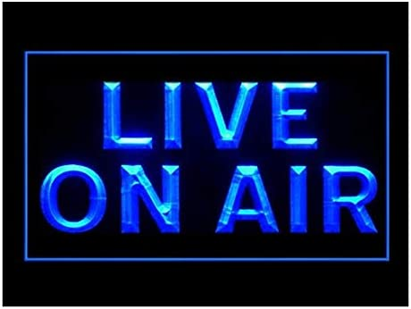 Image result for live on air