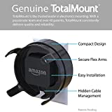 TotalMount Echo Dot (3rd Gen) Power Outlet Mount