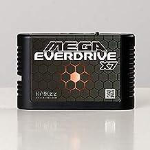 Mega EverDrive X7 for Sega MegaDrive(shipping from china)
