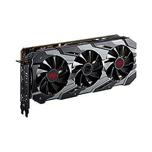 PowerColor Red Devil AMD Radeon RX 5700 XT 8GB AXRX 5700XT 8GBD6-3DHE/OC