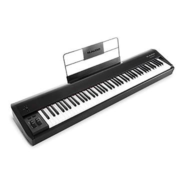 M-Audio Hammer 88 USB MIDI Keyboard Controller