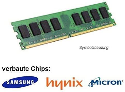Samsung - Memoria RAM DDR2 (PC2 6400U, 1 x 2 GB, 800 MHz, SO-DIMM, Samsung, Hynix o Micron)