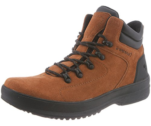 Bearpaw Men's Dominic Waterproof Insulated Hiking Boot (1...
