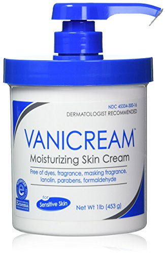 Vanicream Skin Cream with Pump, 16 oz - Body Moisturizing Lotion Pump Shopping Results