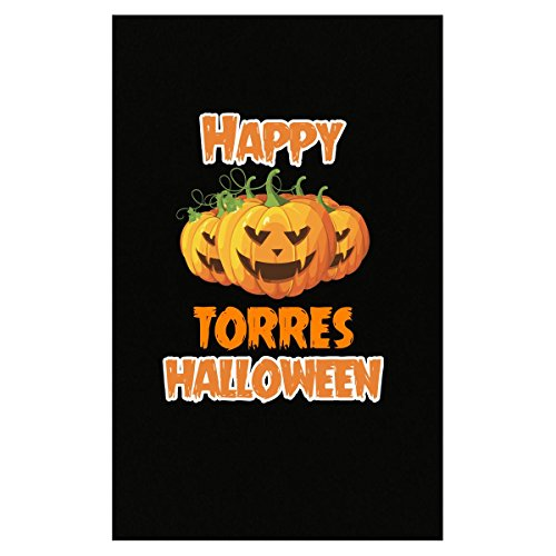 Prints Express Happy Torres Halloween Great Personalized Gift for Halloween - Poster