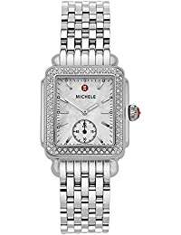 Deco Mid Diamond Women's Watch - MWW06V000001