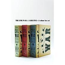 Civil War Volumes 1-3 Box Set