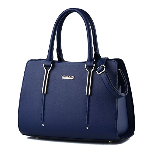 VINICIO Classical Fashionable Simple Shoulder Bag Large - Versace Discount Clothing