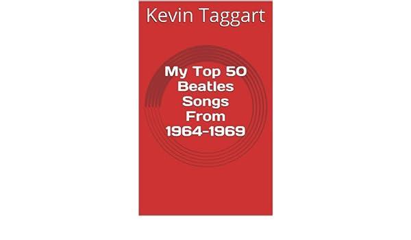 beatles top 50