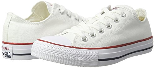 Star Women's Chuck Unisex Trainers All Converse Color Canvas Taylor Adults' qxBXqHw1