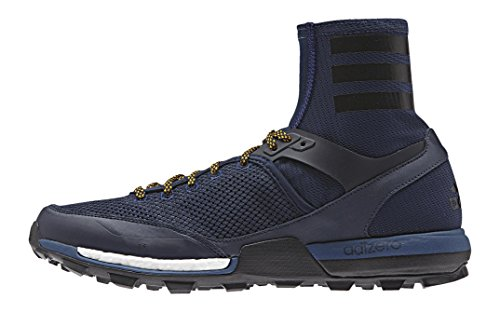 adidas Adizero XT Boost, Sneaker Uomo Blu Navy