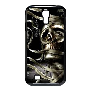 Samsung Galaxy S4 I9500 Phone Cases Black Mummy DFJ551159